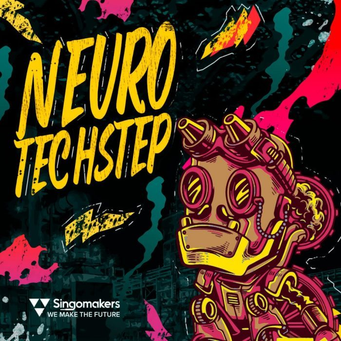 Singomakers Neuro Techstep