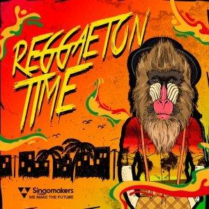 Singomakers Reggaeton Time