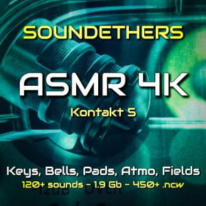 Soundethers ASMR 4K