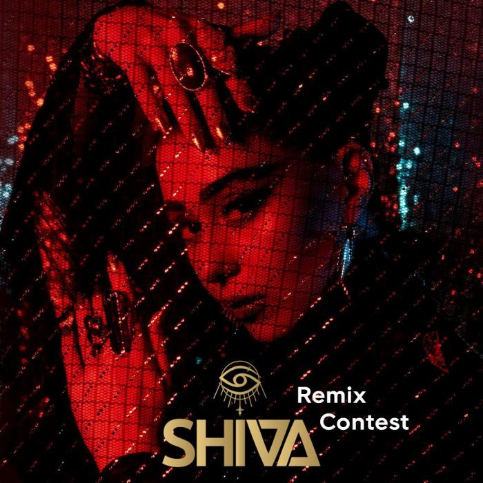 Splice Shiva Tala Remix Contest