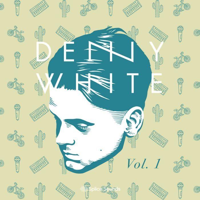 Splice Sounds Denny White