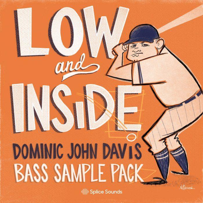 Splice Sounds Dominic John Davis