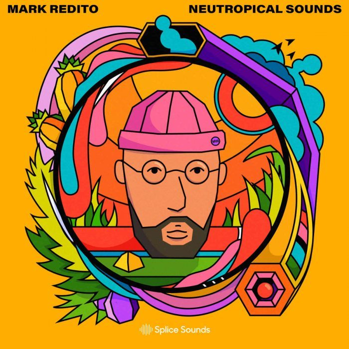 Splice Sounds Mark Redito