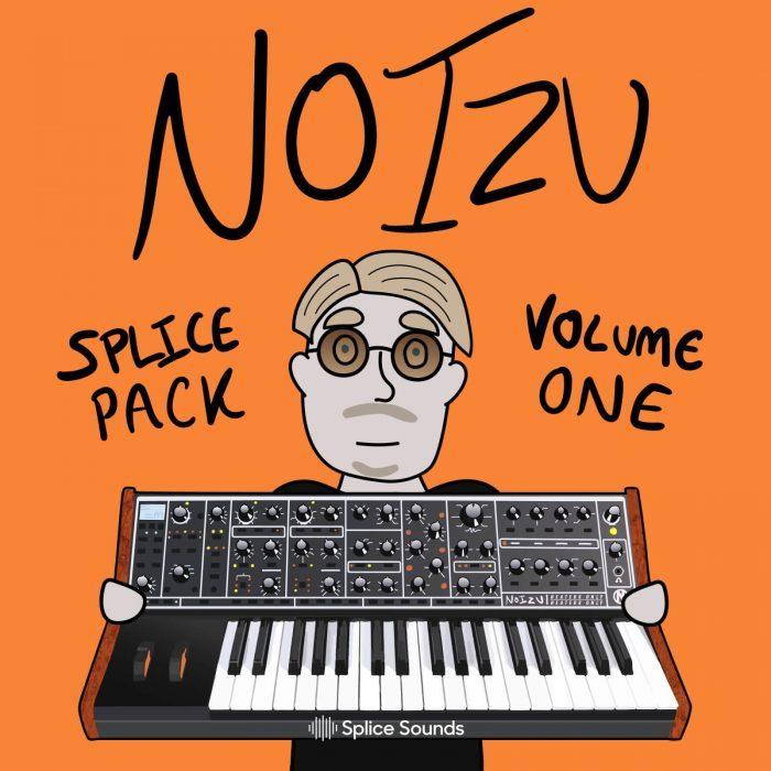 Splice Sounds Noizu