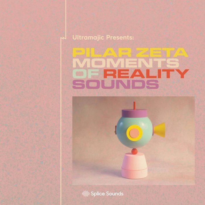 Splice Ultramajic presents Pilar Zeta