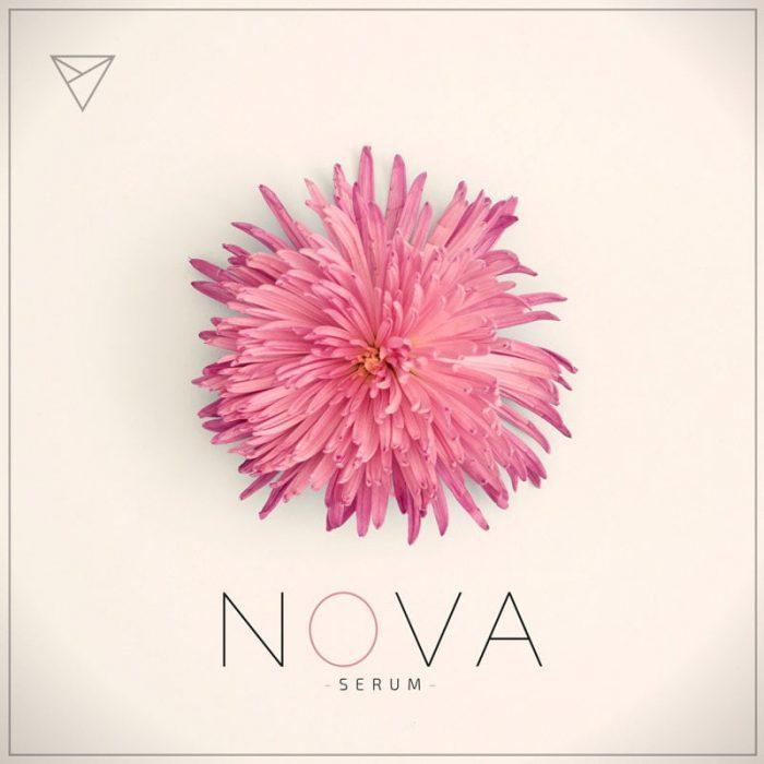 Unmute Nova for Serum