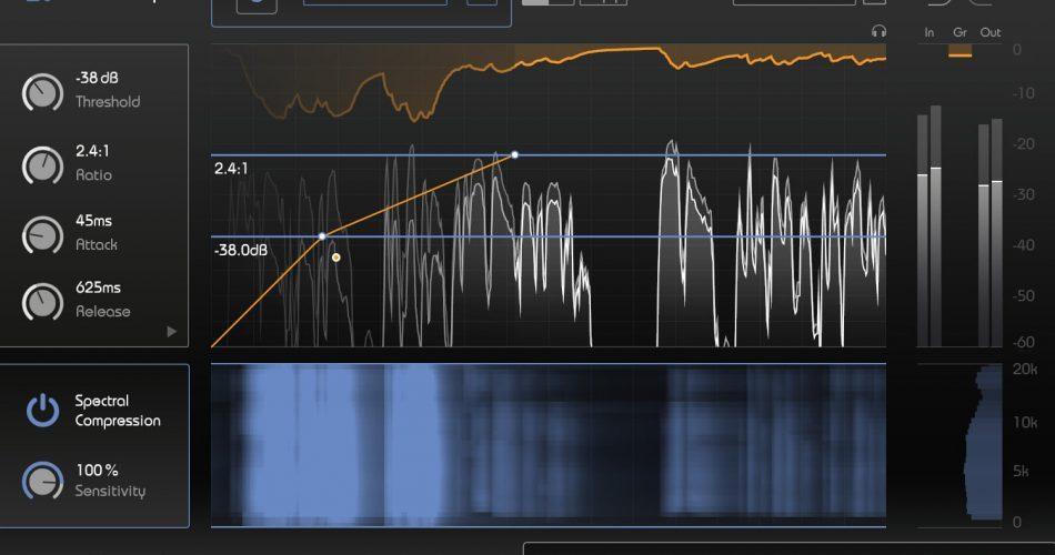 smart:comp spectro-dynamic compressor