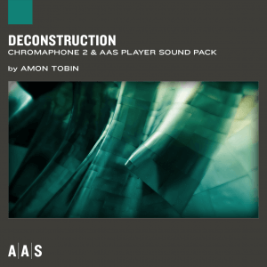 AAS Deconstruction by Amon Tobin