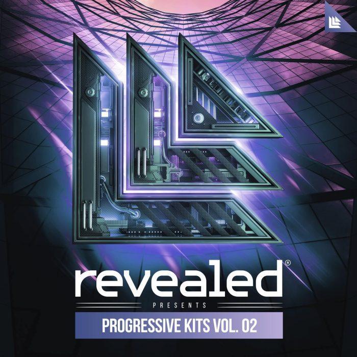 Alonso Sound Revealed Progressive Kits Vol 2