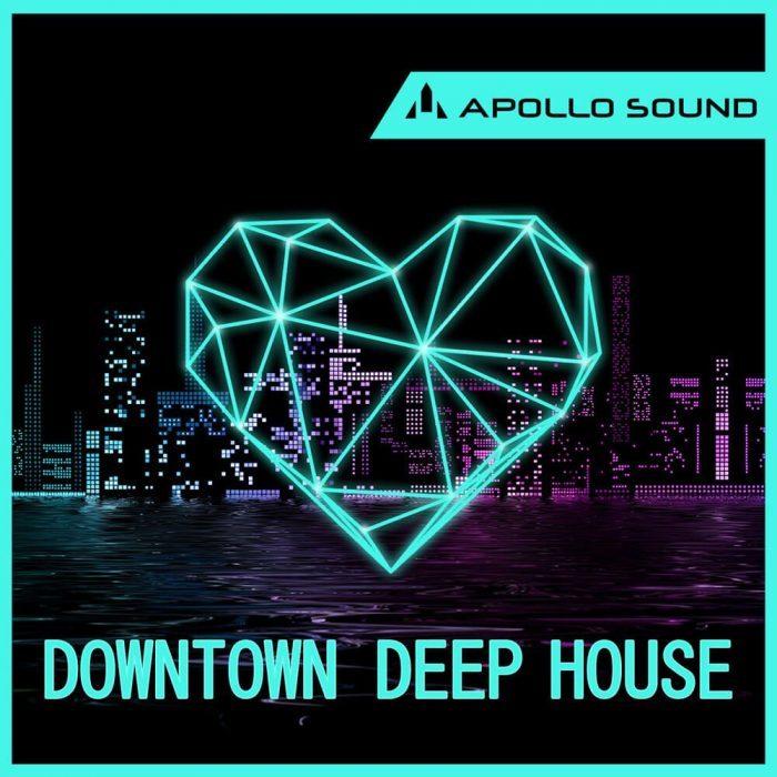 Apollo Sound Downtown Deep House