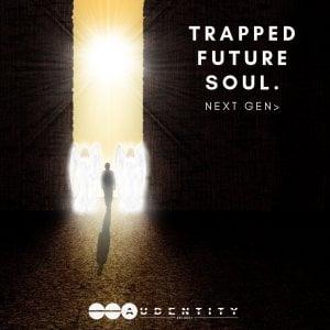 Audentity Records Trapped Future Soul