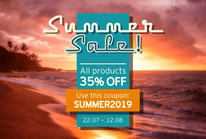 D16 Group Summer Sale 2019