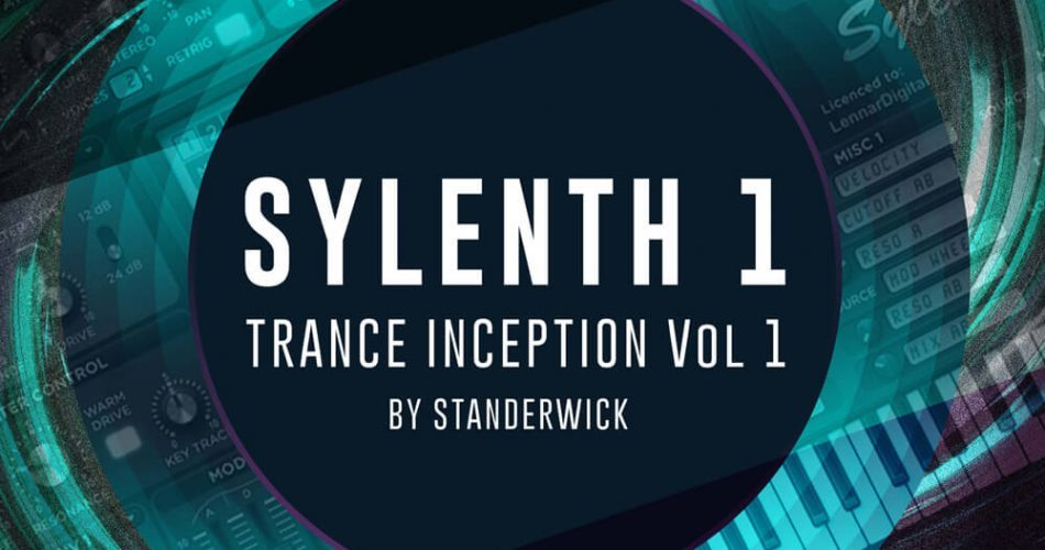 Diverge Synthesis Sylenth1 Trance Inception by Standerwick