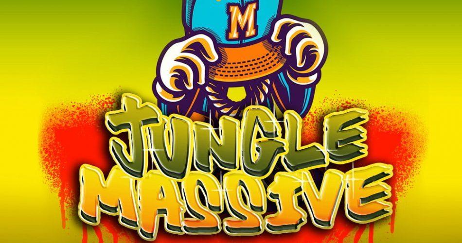 Drumsound & Bassline Smith Jungle Massive