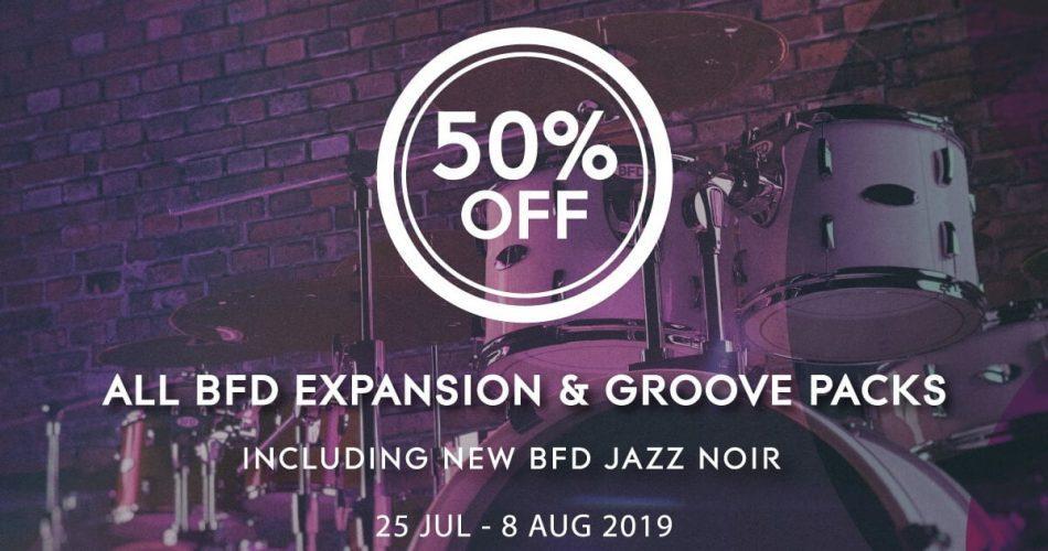 FXpasnion BFD Expansion Sale 2019