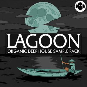 Ghost Syndicate Lagoon Organic Deep House