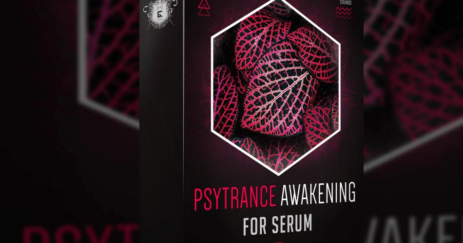 Ghosthack Psytrance Awakening 3