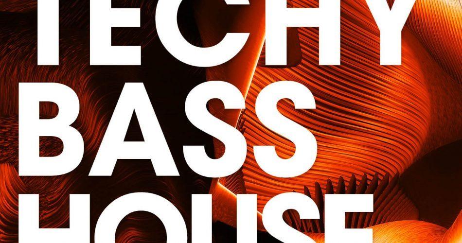 Incognet Techy Bass House