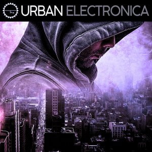 Industrial Strength Samples Urban Electronica