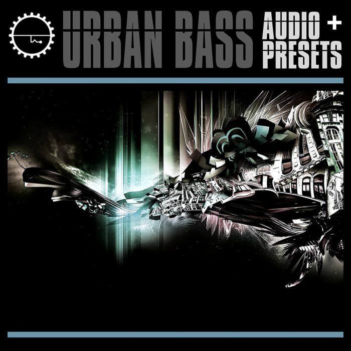 Industrial Strength Urban Bass