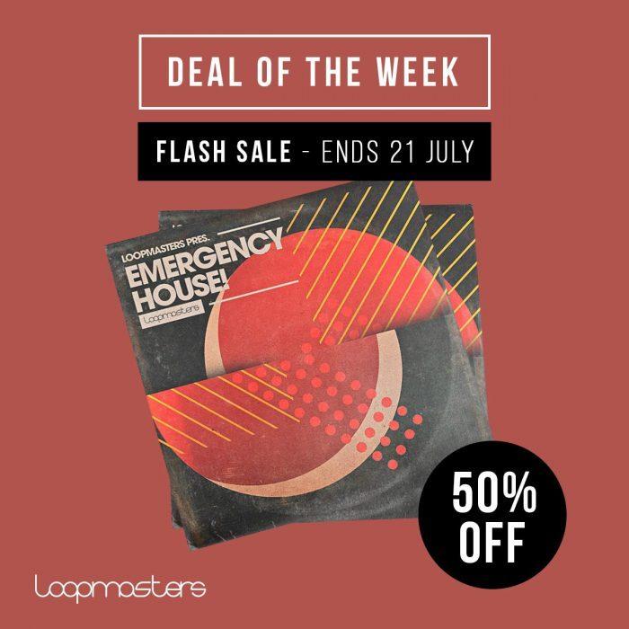 Loopmasters Emergency House Sale