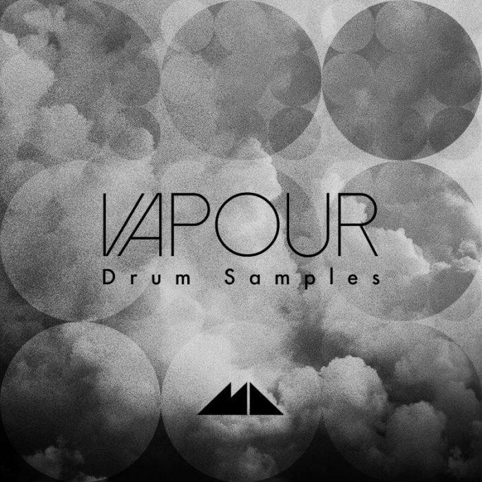 ModeAudio Vapour Drum Samples
