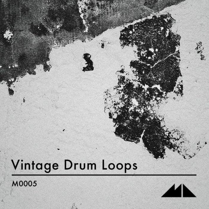 ModeAudio Vintage Drum Loops