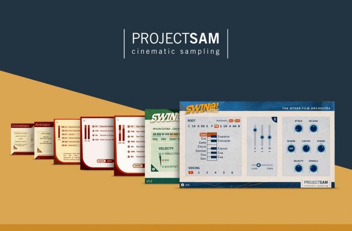 NI ProjectSAM sale