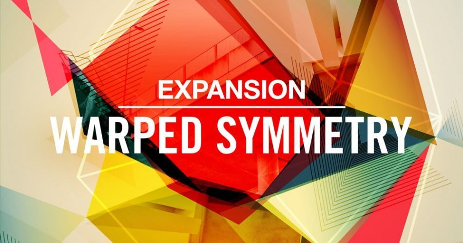 Native Instruments Warped Symmetry Expansion