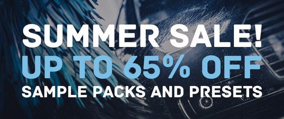 New Loops Summer Sale 2019 banner
