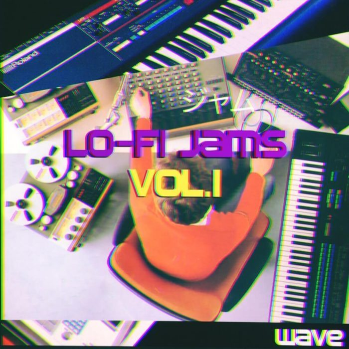 Past To Future Samples Lofi Jams Vol 1