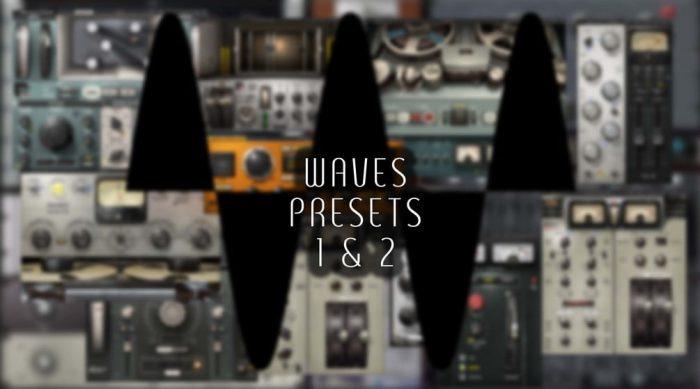Penny Cool Studios Waves Presets 1 & 2