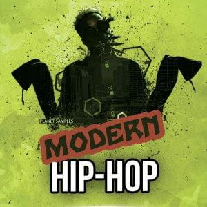 Planet Samples Modern Hip Hop