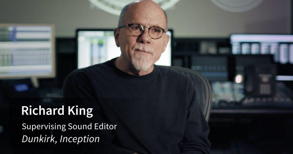 Pro Sound Effects Richard King