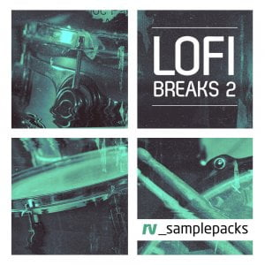 RV Samplepacks LoFi Breaks 2