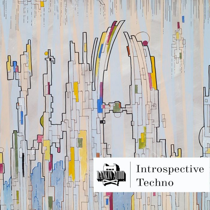 Rankin Audio Introspective Techno