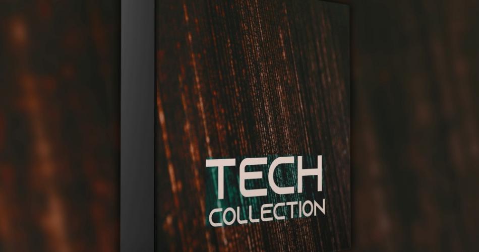 Rast Sound Tech Collection