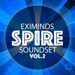 Reveal Sound Eximinds Spire Soundset Vol 2