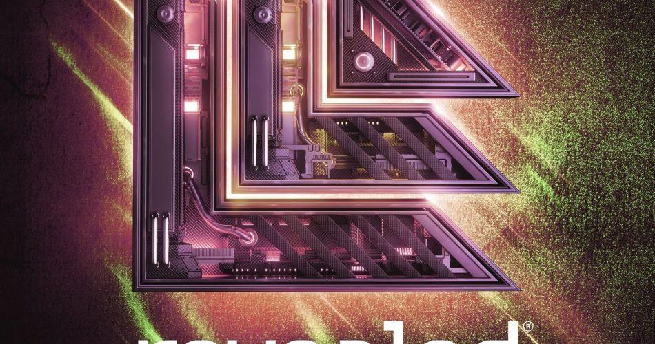 Revealed Sylenth1 Plucks Vol 6