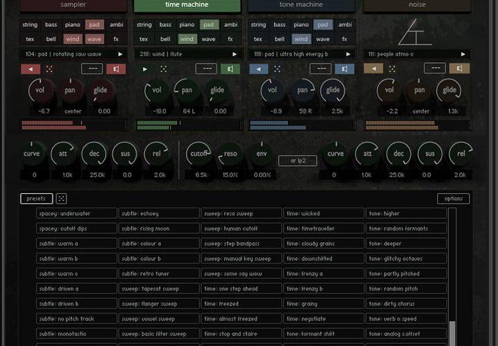 Rigid Audio Atheos
