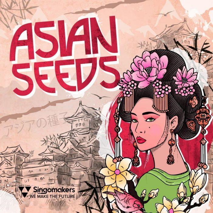 Singomakers Asian Seeds