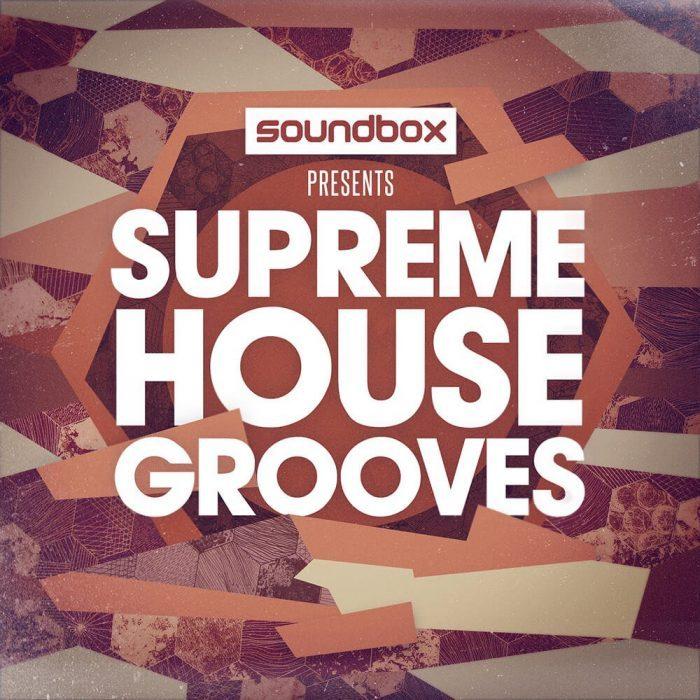 Soundbox Supreme House Grooves