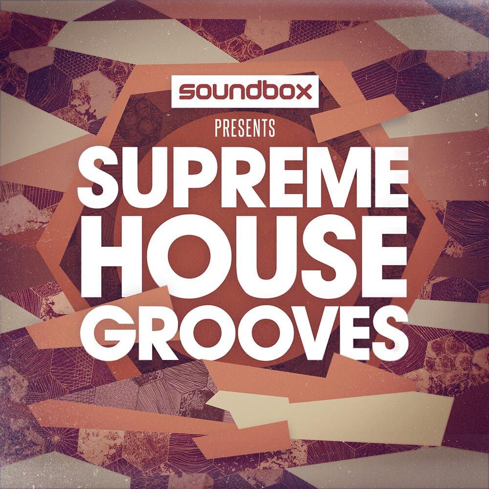 Soundbox releases Supreme House Grooves sample pack