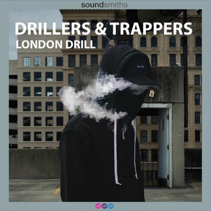 Soundsmiths Drillers & Trappers London Drill