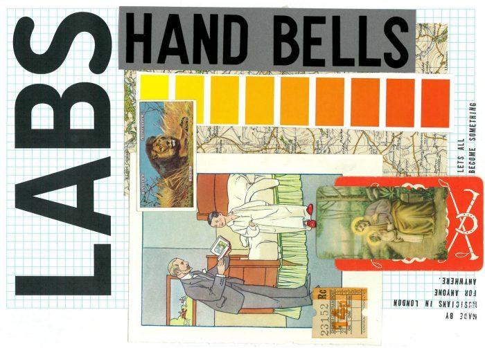Spitfire Audio LABS Hand Bells
