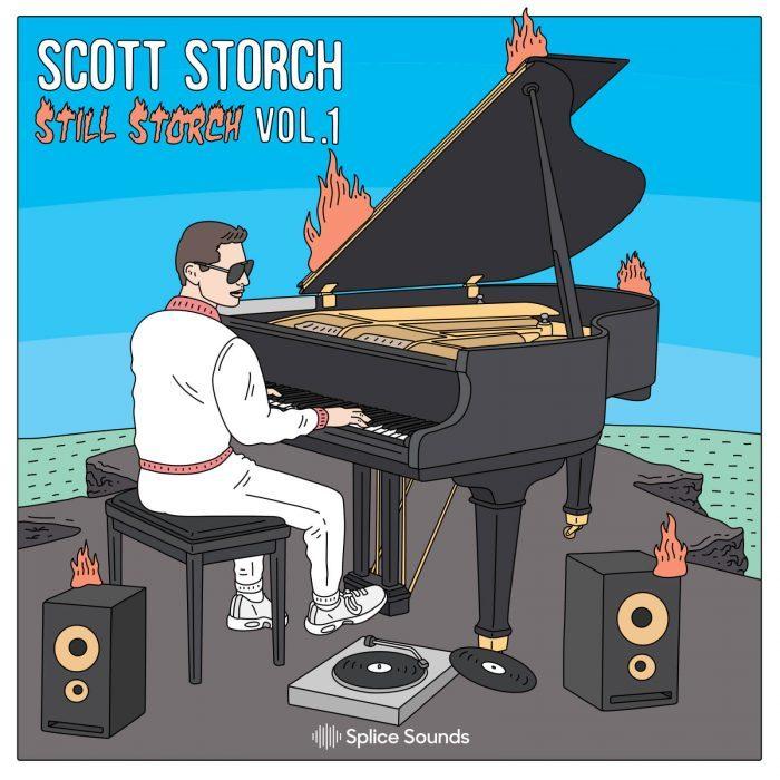 Splice Scott Storch