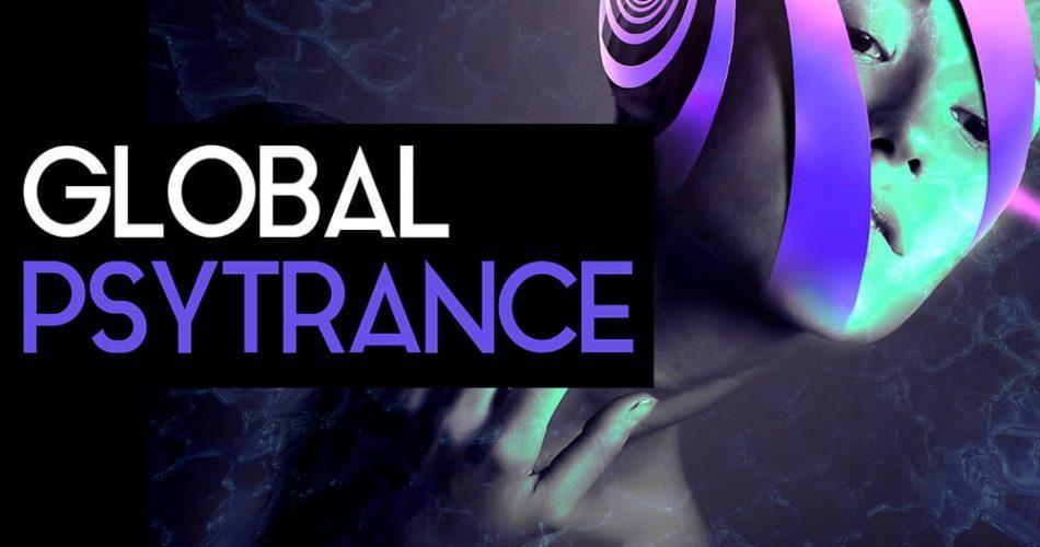 TD Audio Global Psytrance