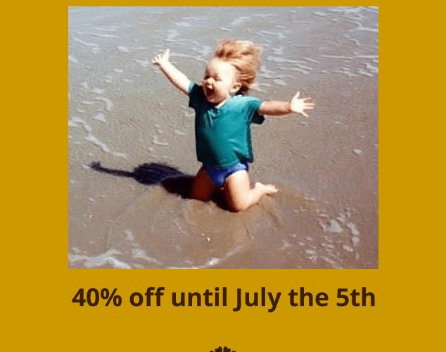 TDL Summer Sale