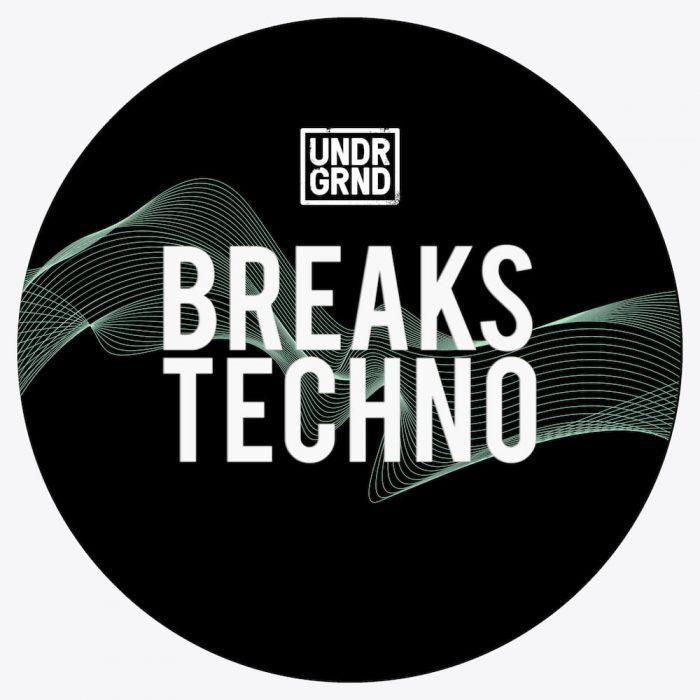 UNDRGRND Breaks Techno
