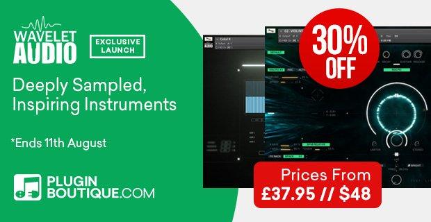 Wavelet Audio 30 OFF Sale